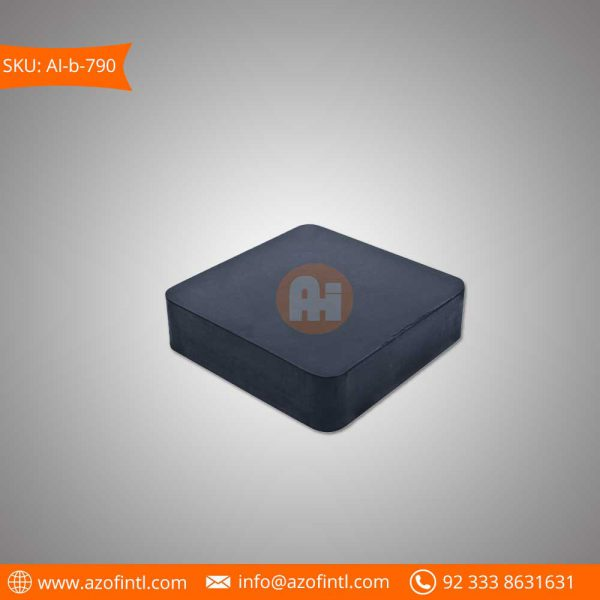 Bench Block Rubber
