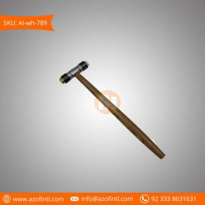 Nylon Head and Copper Hammer