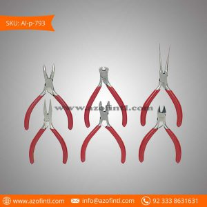 Jewelry Pliers Set
