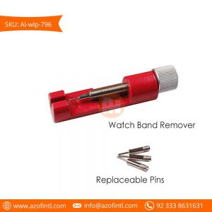 Link Pin Remover Tool