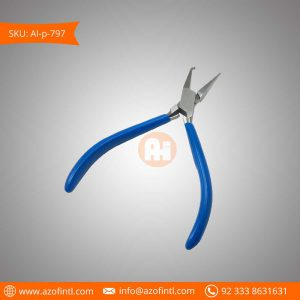 Prong Closing Plier