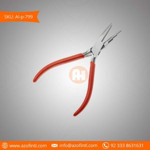 Wire-Looping-Plier