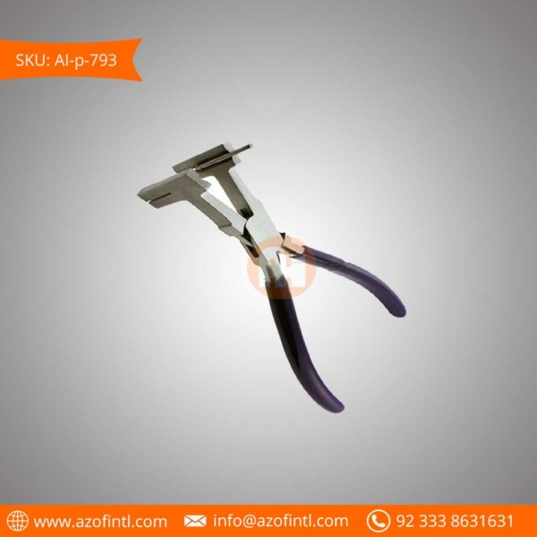 Jump Ring Coil Cutting Pliers